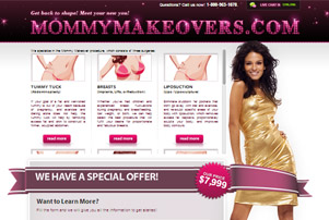 MommyMakeovers.com